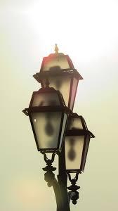 Sfeerlampen zijn belangrijk voor een gezellig interieur