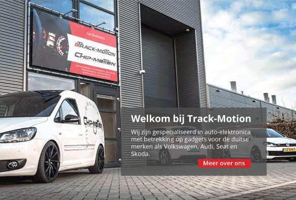 Volkswagen Golf navigatiesysteem
