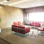 geluidsoverlast kantoorruimte