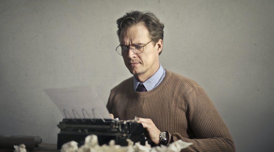tekstredacteur