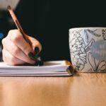 schrijftrainingen