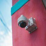 nachtzicht beveiligingscamera